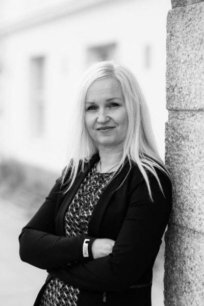 Kirsi Kallionpää