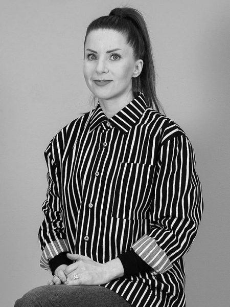 Heidi Ulvila