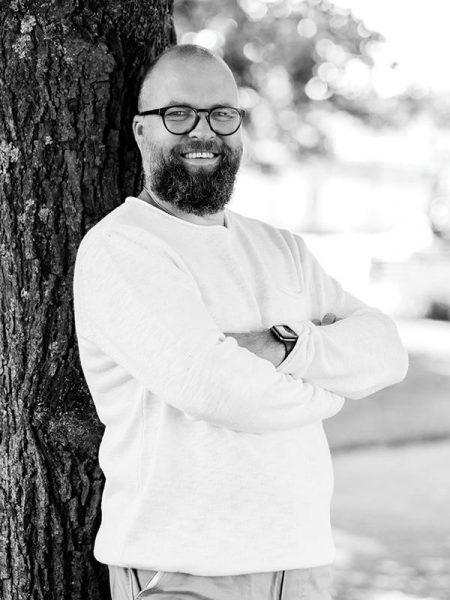 Mikko Kallionpää